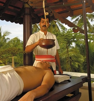 Yoga Ayurveda Tour